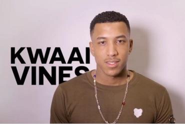 Vlogger Kwaaivines